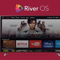 LG anuncia River OS, un sistema operativo para teles controlado con la voz que sabrá quién la ve para recomendar contenidos y anuncios