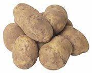 Verdades sobre las patatas