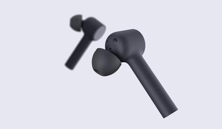 Mi AirDots Pro: Xiaomi sigue poniendo difícil competir en precio con unos auriculares inalámbricos con 10 horas de autonomía