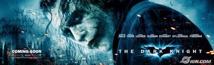 'El Caballero Oscuro' ('The Dark Knight'): ¿qué podemos esperar?