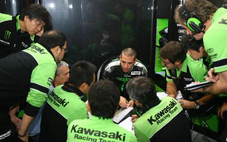 Kawasaki fabricará el motor exclusivo de Moto2