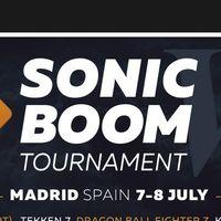 Sonic Boom celebra su quinta edición este fin de semana con estrellas nacionales e internacionales