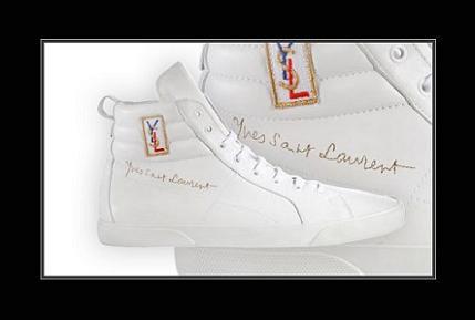 Zapatillas Yves Saint Laurent Rolling Sneakers