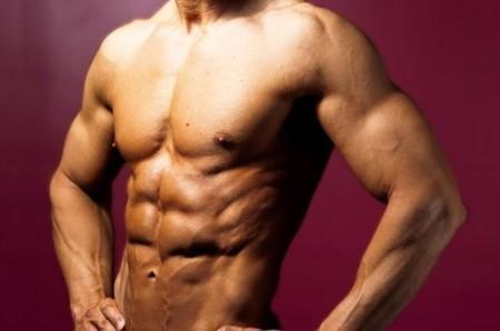 Metabolismo basal: Más músculo y menos grasa