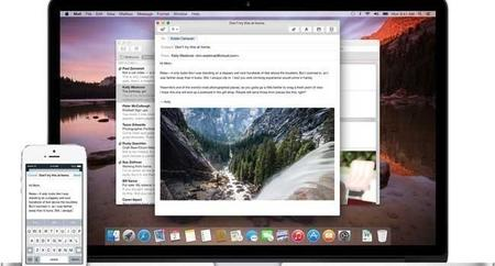 Apple lanza cuarta beta de iOS 8 y OS X Yosemite con interesantes mejoras