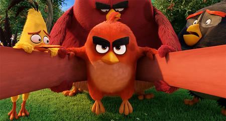 Angry Birds celebrará su décimo aniversario estrenando su segunda película