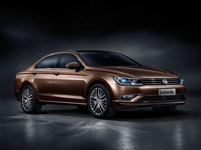 Volkswagen Lamando, el Jetta CC que estábamos esperando