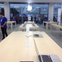 Foto 6 de 100 de la galería apple-store-nueva-condomina en Applesfera