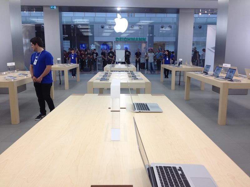 Foto de Apple Store Nueva Condomina (6/100)
