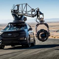 Foto 12 de 40 de la galería ford-edge-st-camera-car en Motorpasión