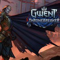 El nuevo tráiler de Gwent revela Thronebreaker, su modo campaña [GC 2017]