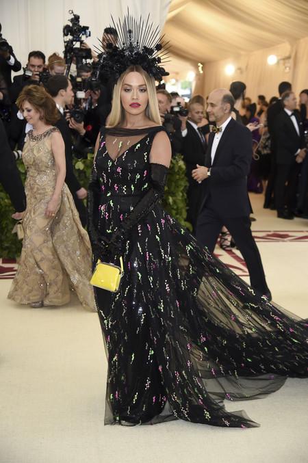 Rita Ora Met Gala 2018