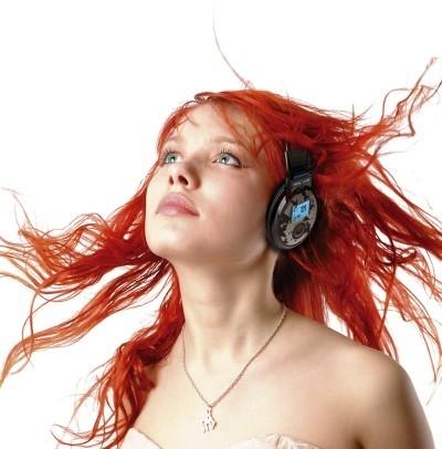 Xplosionn 5500, auricular que reproduce MP3