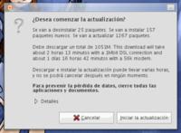Ubuntu 7.04 Feisty Fawn ya está disponible