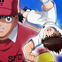'Oliver y Benji' regresan en el tráiler de la nueva adaptación de 'Captain Tsubasa'