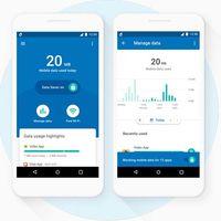 Datally, la aplicación inteligente con la que Google quiere administrar el uso de nuestros datos móviles