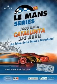 Montmeló se cae del calendario de las Le Mans Series