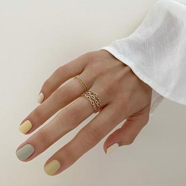 19 esmaltes de uñas en tonos neón, pastel y neutros para vestir nuestra manicura con los colores que más triunfan