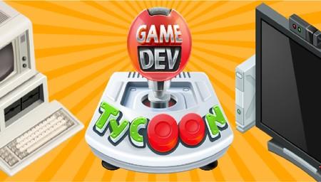 Game Dev Tycoon, el popular simulador de estudio de videojuegos aterriza en Android