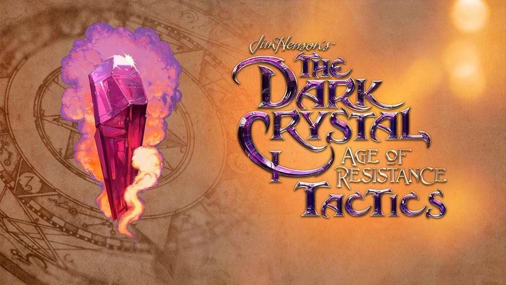 'The Dark Crystal: Age of Resistance Tactics', el juego basado en la futura serie de Netflix, llegará a consolas, PC y Mac en 2019