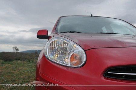 Nissan Micra CVT Línea