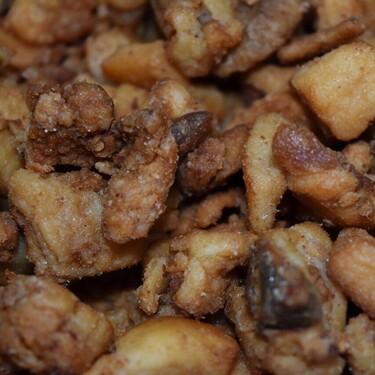 Tlalitos: gorduritas mexicanas del chicharrón y las carnitas con un sabor delicioso, qué son y cómo se hacen
