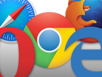 Las cifras no mienten: Microsoft Edge no mejora a Explorer y Chrome por ahora es inalcanzable