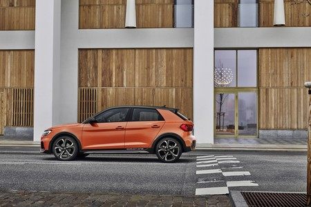 Audi A1 Citycarver 2019 034