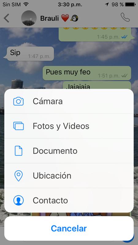 crear gif con iphone 7