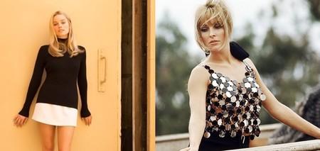 'Once Upon a Time in Hollywood': primera imagen de Margot Robbie transformada en Sharon Tate