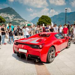 Foto 33 de 46 de la galería cars-coffee-italia-brescia-y-lugano en Motorpasión
