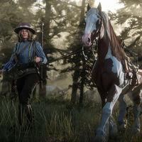 Red Dead Redemption 2 se actualiza por fin con un nuevo oficio de Naturalista para su modo online y mucho más