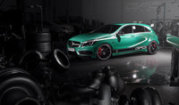 GAD Motors Mercedes-Benz A 45 AMG