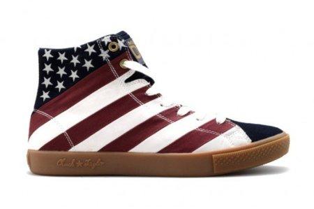 Converse Born in the USA