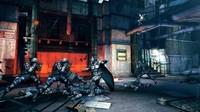 Warner confirma el Batman Arkham Origins: Blackgate de sobremesa