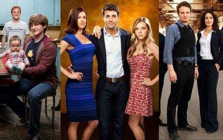 Otoño 2010: Nuevas series FOX