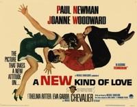 Especial Paul Newman: 'Samantha' de Melville Shavelson