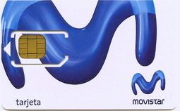 Movistar vuelve a rebajar su tarjeta inicial: 15 euros con 18 de saldo