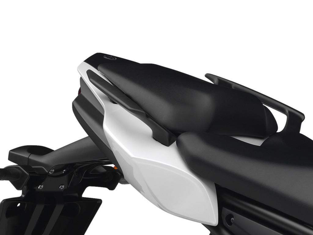 Foto de Yamaha Fazer8, el mismo producto con dos enfoques (16/16)