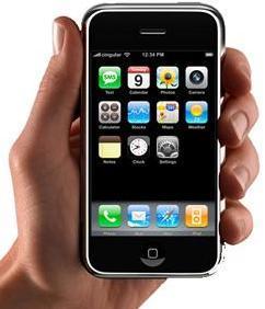 Apple cubre Europa rápido con su iPhone