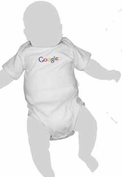 Tu bebé Google