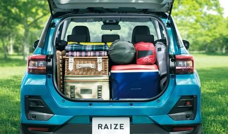 Toyota Raize 8