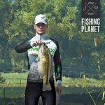 Fishing Planet: así es cómo se vende un juego de pesca