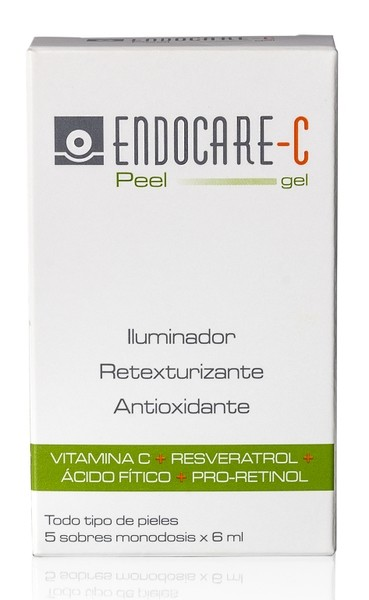 Endocare C Peel Gel