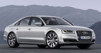 El Audi A8 será el próximo modelo e-tron