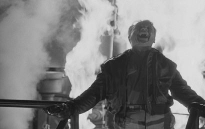 'Al Rojo Vivo', James Cagney en lo más alto