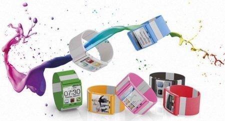 I'm Watch, el nuevo reloj inteligente con Android