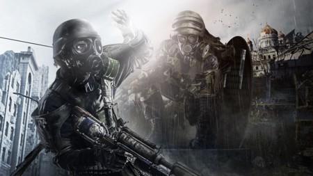 Las demos de Metro 2033 Redux y Metro: Last Light Redux para PS4 y Xbox One duran un tercio de cada juego