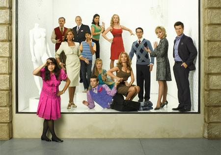 ABC renueva sus principales series, entre ellas 'Ugly Betty' y 'Sin cita previa'