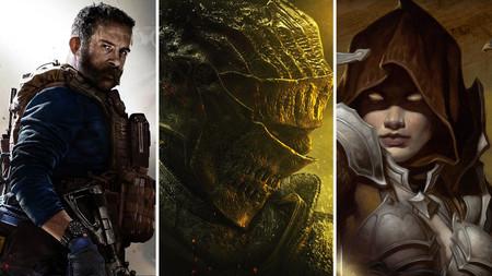 Cazando Videojuegos México: los mejores 93 títulos para Xbox, PlayStation, Nintendo Switch y Steam